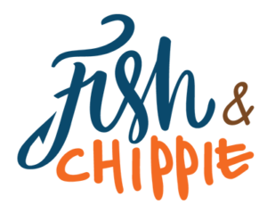 Color Final Fish & Chippie