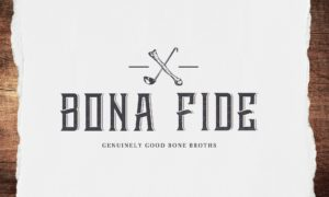 Bona Fide Bone Broth Morrison Healthcare